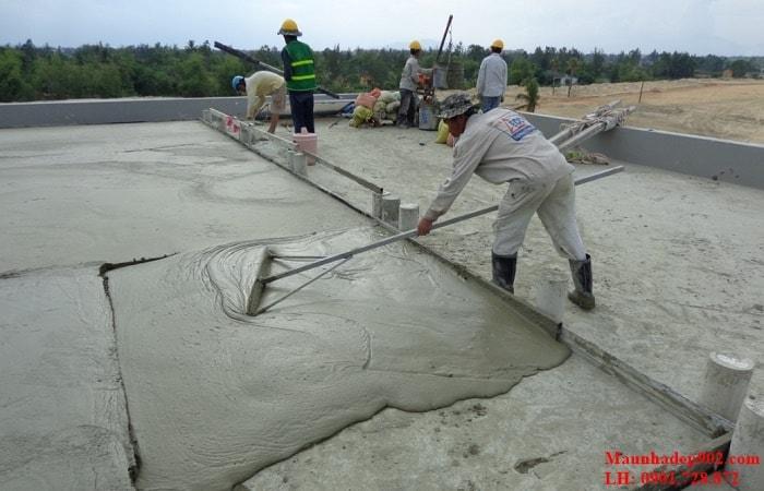 Bật mí bí mật trong xây dựng: Bê tông bao lâu thì khô và các kỹ thuật bảo dưỡng quan trọng