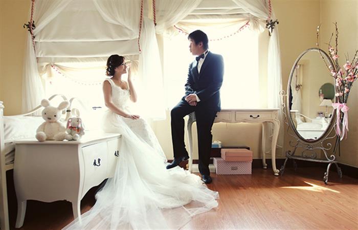 Đồ vật kiêng kị trong phòng cưới