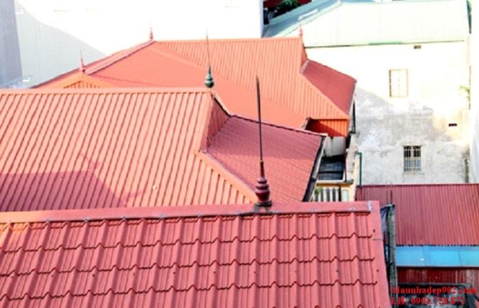 Giải đáp hiện tượng mái tôn kêu khi trời nắng và các biện pháp giải quyết