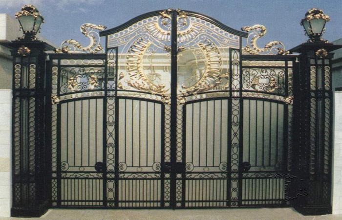 Hướng cổng, cửa chính và cửa đi trong nhà