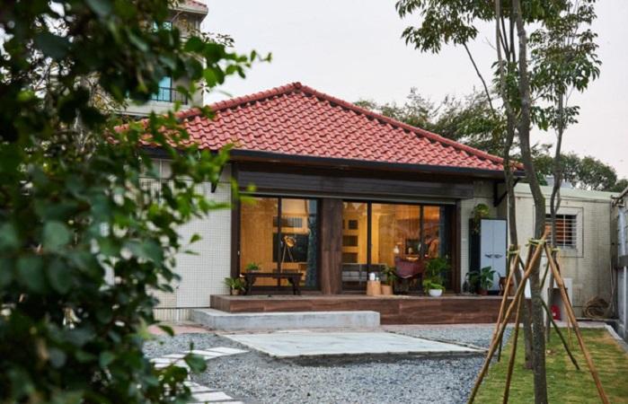Nhìn ngắm ngôi nhà của cặp vợ chồng trẻ khiến nhiều người phải mơ ước