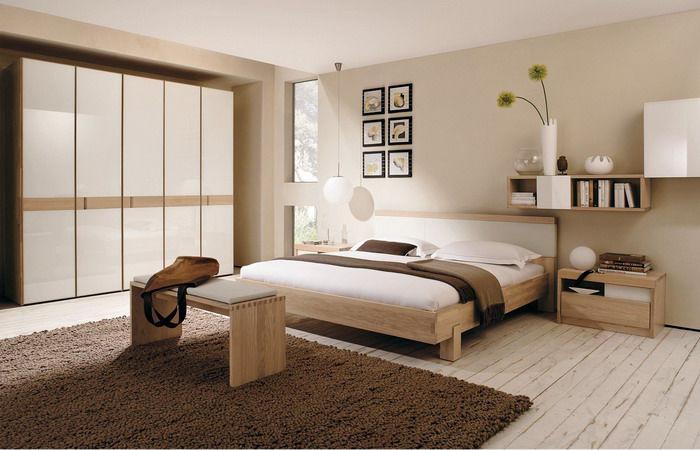 Trang trí phòng ngủ thêm xinh
